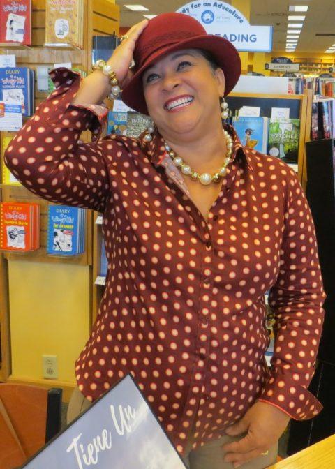 Dr. Jacqueline Torres