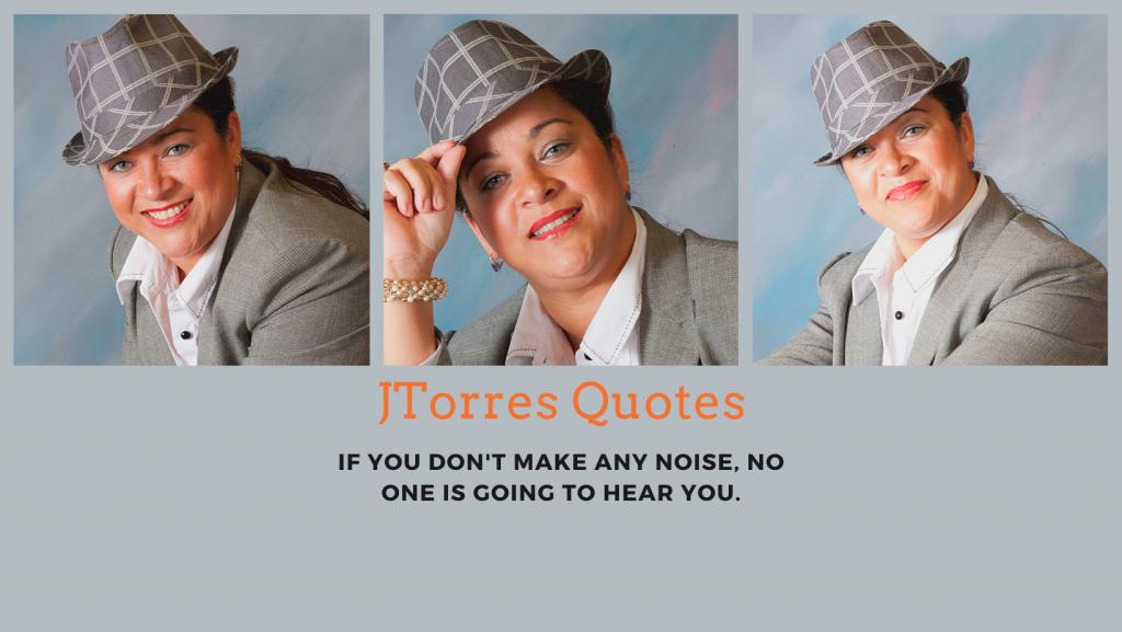 Jacqueline Torres Author